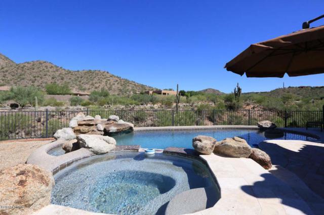 14470 E Cortez Drive, Scottsdale, AZ 85259 (MLS #5697812) :: Occasio Realty