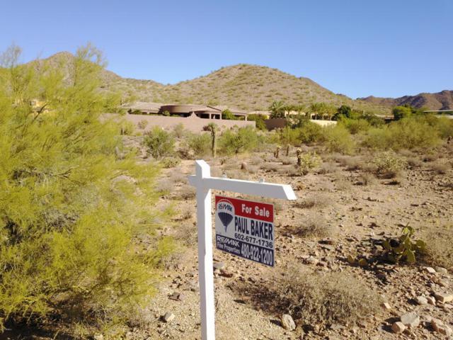 13086 E Summit Drive, Scottsdale, AZ 85259 (MLS #5697819) :: Occasio Realty