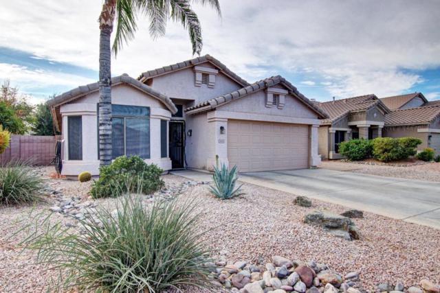 3963 E Page Avenue E, Gilbert, AZ 85234 (MLS #5697822) :: Occasio Realty