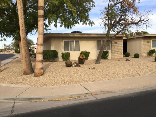 10170 W Hutton Drive, Sun City, AZ 85351 (MLS #5697843) :: Occasio Realty