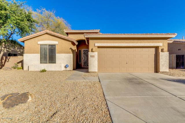 2870 E Carla Vista Drive, Chandler, AZ 85225 (MLS #5697853) :: Realty Executives