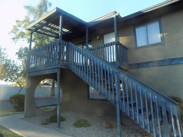 286 W Palomino Drive #188, Chandler, AZ 85225 (MLS #5697856) :: Realty Executives