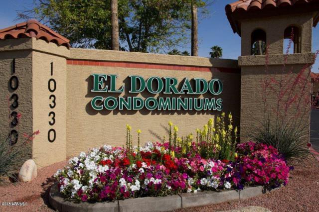 10330 W Thunderbird Boulevard A108, Sun City, AZ 85351 (MLS #5697860) :: Private Client Team