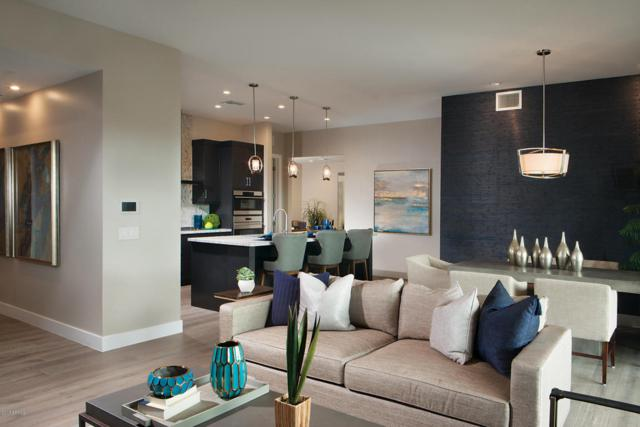 6166 N Scottsdale Road A2004, Paradise Valley, AZ 85253 (MLS #5697869) :: Lux Home Group at  Keller Williams Realty Phoenix