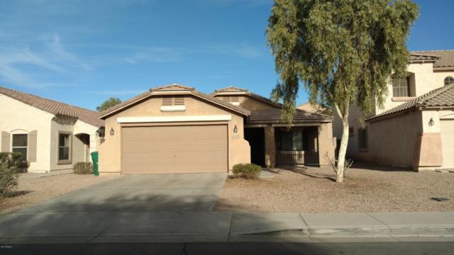 43302 W Jeremy Street, Maricopa, AZ 85138 (MLS #5697879) :: The Pete Dijkstra Team