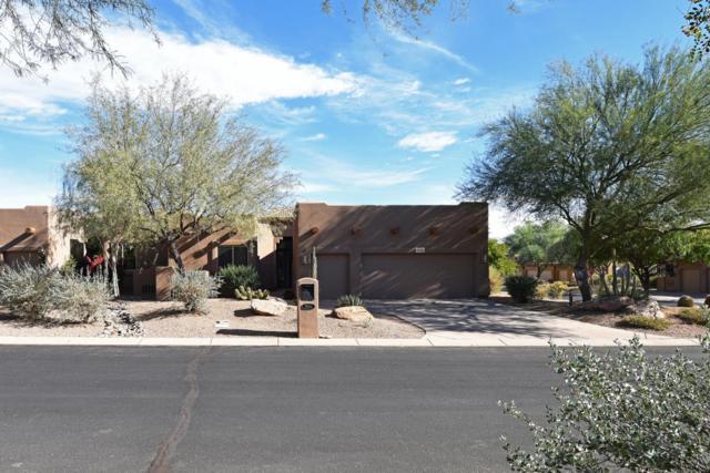 19014 E Quartz Way E, Rio Verde, AZ 85263 (MLS #5697880) :: Desert Home Premier