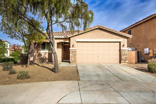 17456 W Washington Street, Goodyear, AZ 85338 (MLS #5697899) :: Occasio Realty