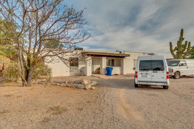7636 E Emelita Avenue, Mesa, AZ 85208 (MLS #5697900) :: Realty Executives