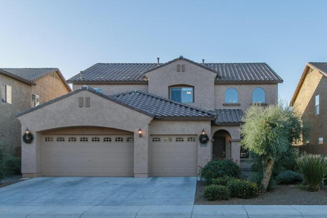 26187 W Potter Drive, Buckeye, AZ 85396 (MLS #5697901) :: Kortright Group - West USA Realty