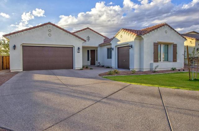 5412 E Barwick Drive, Cave Creek, AZ 85331 (MLS #5697911) :: Occasio Realty
