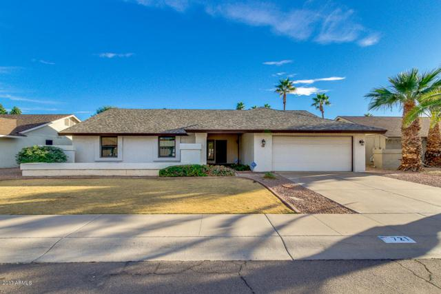 721 W Curry Street, Chandler, AZ 85225 (MLS #5697916) :: Realty Executives