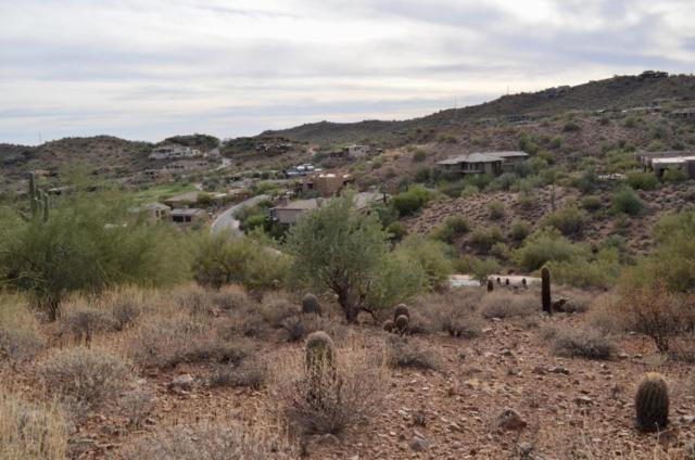 9817 N Rock Ridge Trail, Fountain Hills, AZ 85268 (MLS #5697922) :: Occasio Realty