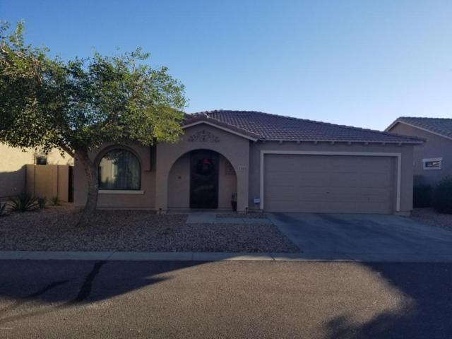 2301 E 28TH Avenue, Apache Junction, AZ 85119 (MLS #5697950) :: Realty Executives