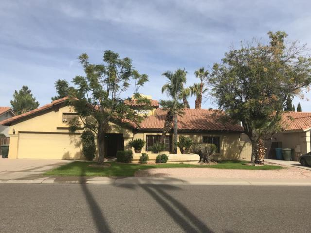 5630 E Hartford Avenue, Scottsdale, AZ 85254 (MLS #5697957) :: Cambridge Properties