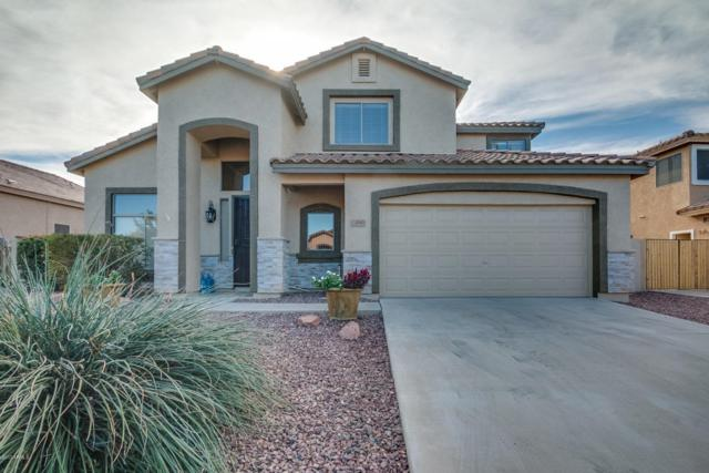 3459 E Wildhorse Drive, Gilbert, AZ 85297 (MLS #5697990) :: Group 46:10