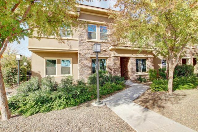 5550 N 16TH Street #182, Phoenix, AZ 85016 (MLS #5697998) :: Realty Executives