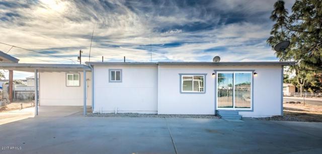 413 S 96TH Place, Mesa, AZ 85208 (MLS #5697999) :: Realty Executives
