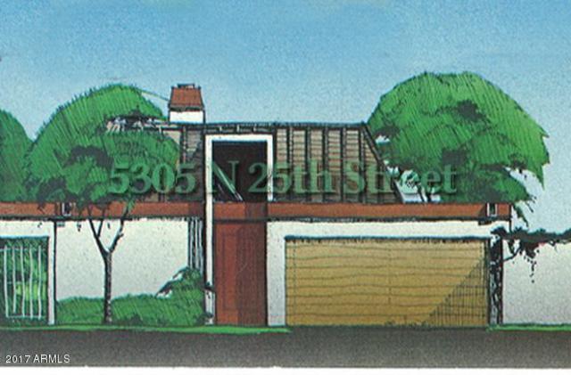5305 N 25th Street, Phoenix, AZ 85016 (MLS #5698002) :: Realty Executives