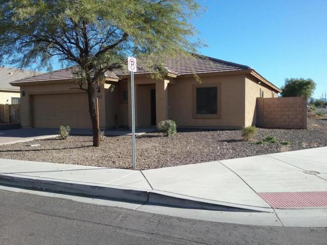 19007 N 28TH Place, Phoenix, AZ 85050 (MLS #5698014) :: Realty Executives