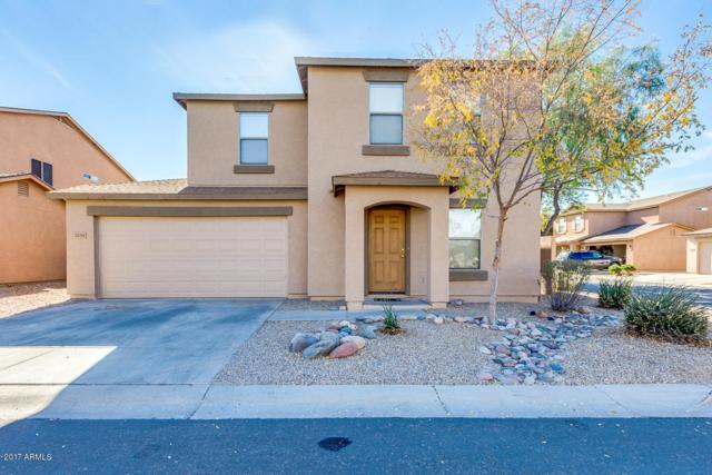 2281 E Meadow Creek Way, San Tan Valley, AZ 85140 (MLS #5698037) :: Group 46:10