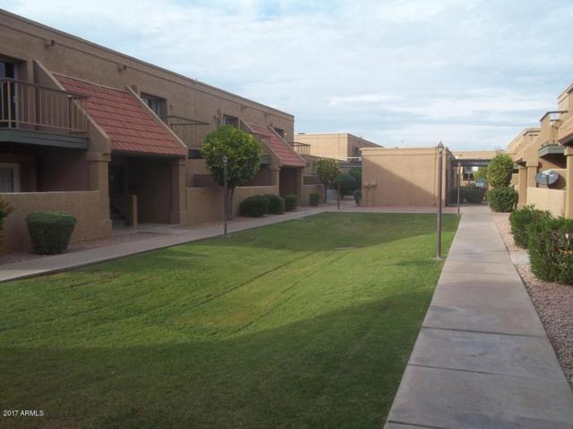 1224 E Evergreen Street #208, Mesa, AZ 85203 (MLS #5698046) :: The Pete Dijkstra Team