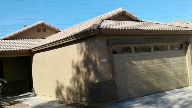 16722 N 114TH Drive, Surprise, AZ 85378 (MLS #5698057) :: Group 46:10