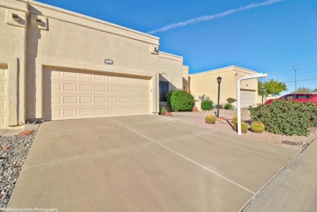 7006 E Jensen Street #46, Mesa, AZ 85207 (MLS #5698060) :: The Pete Dijkstra Team
