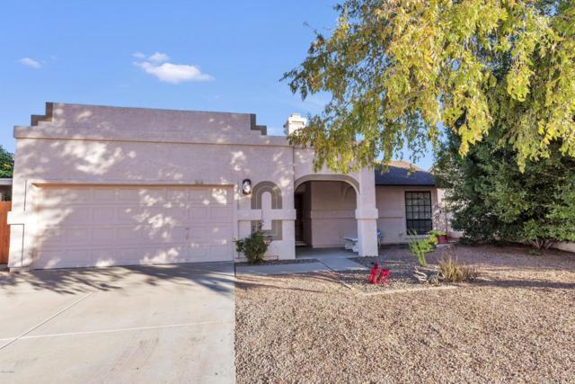 4812 E Gary Street, Mesa, AZ 85205 (MLS #5698062) :: The Pete Dijkstra Team