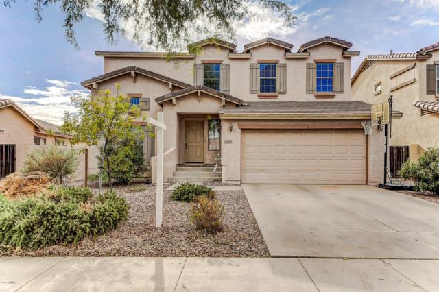 4069 E Wrangler Court, Gilbert, AZ 85297 (MLS #5698068) :: Group 46:10