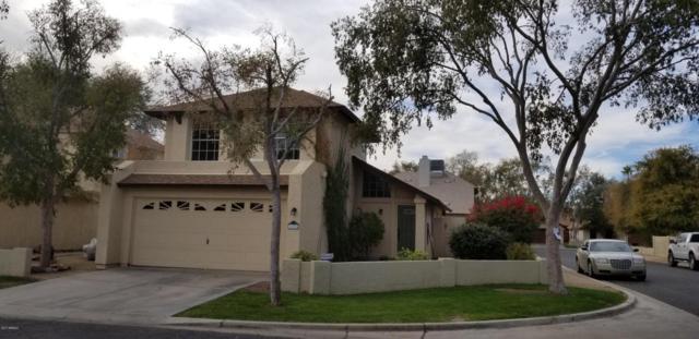 10224 N 65TH Lane, Glendale, AZ 85302 (MLS #5698080) :: Group 46:10