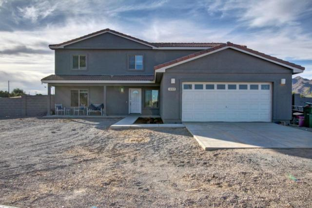 18519 E Sunnydale Drive, Queen Creek, AZ 85142 (MLS #5698084) :: Group 46:10