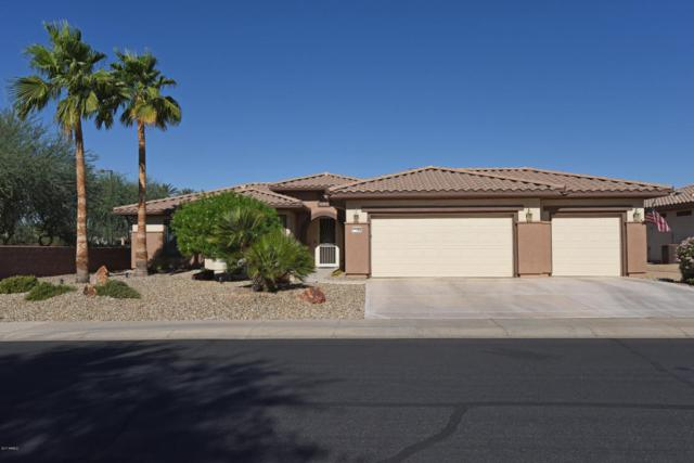 19100 N Mohave Sage Way, Surprise, AZ 85387 (MLS #5698089) :: Group 46:10