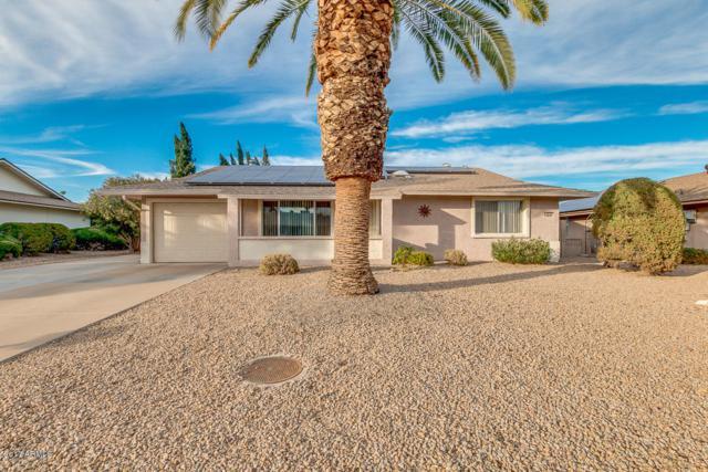 19834 N Sombrero Circle, Sun City, AZ 85373 (MLS #5698094) :: Brett Tanner Home Selling Team