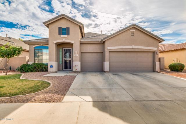 4321 W Summerside Road, Laveen, AZ 85339 (MLS #5698108) :: Group 46:10