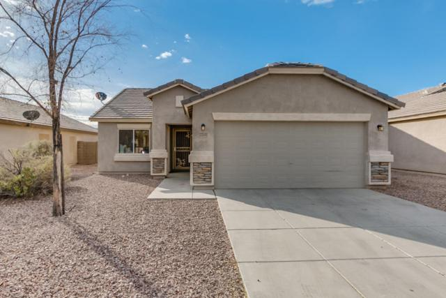 22531 W Cocopah Street, Buckeye, AZ 85326 (MLS #5698114) :: The Everest Team at My Home Group