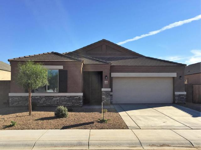 14745 N 171ST Drive, Surprise, AZ 85388 (MLS #5698120) :: Group 46:10