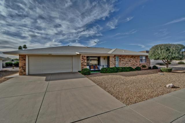 18202 N Alyssum Drive, Sun City West, AZ 85375 (MLS #5698134) :: Desert Home Premier