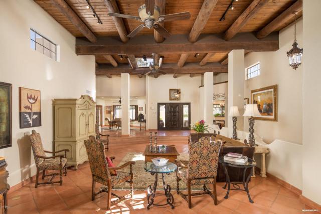 4700 E Marston Drive, Paradise Valley, AZ 85253 (MLS #5698164) :: Lux Home Group at  Keller Williams Realty Phoenix