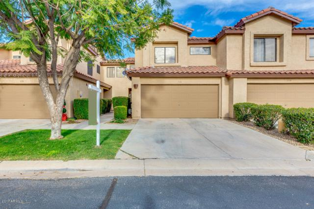 1132 W Edgewater Drive, Gilbert, AZ 85233 (MLS #5698170) :: Group 46:10