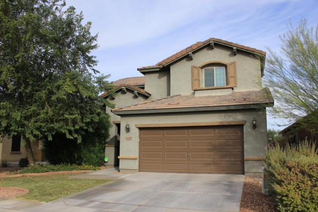 10840 W Saddlehorn Road, Peoria, AZ 85383 (MLS #5698172) :: Group 46:10