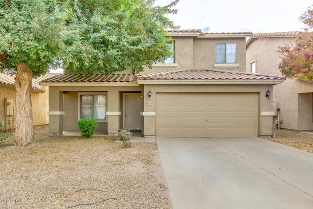 1629 E Anastasia Street, San Tan Valley, AZ 85140 (MLS #5698175) :: Group 46:10