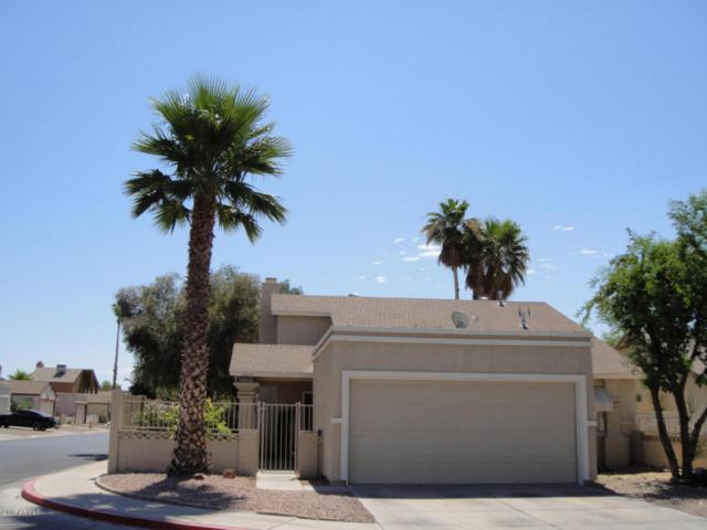 10033 N 66TH Lane, Glendale, AZ 85302 (MLS #5698176) :: Group 46:10