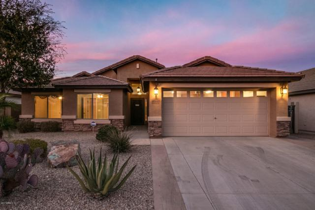 17890 W Alexandria Way, Surprise, AZ 85388 (MLS #5698184) :: Group 46:10