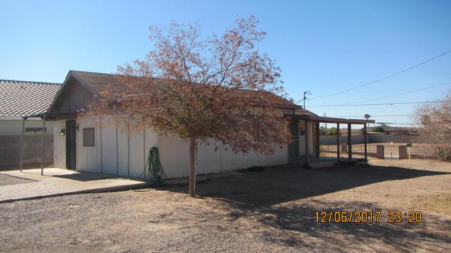 601 S 4TH ST Street, Avondale, AZ 85323 (MLS #5698197) :: Group 46:10