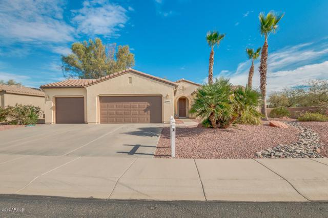 19645 N Tolby Creek Court, Surprise, AZ 85387 (MLS #5698208) :: Group 46:10