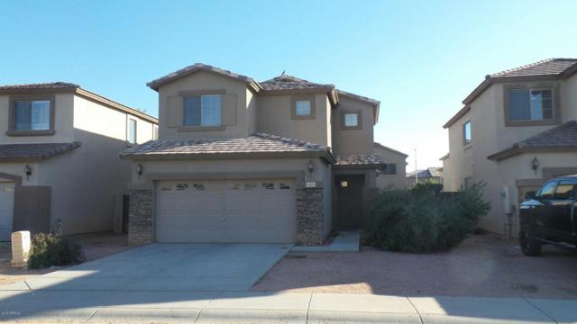 11373 W Yuma Street, Avondale, AZ 85323 (MLS #5698215) :: Group 46:10