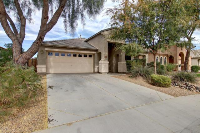 1258 E Angeline Avenue, San Tan Valley, AZ 85140 (MLS #5698219) :: Group 46:10