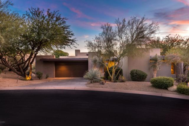 10519 E Fernwood Lane, Scottsdale, AZ 85262 (MLS #5698222) :: Group 46:10