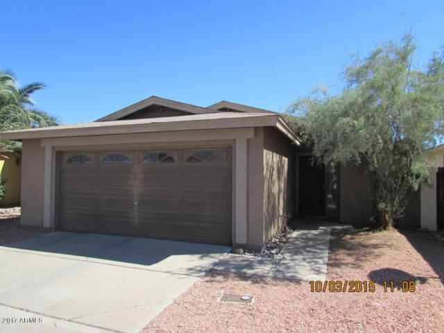 11173 N 82ND Drive, Peoria, AZ 85345 (MLS #5698230) :: Group 46:10