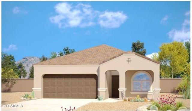 42154 W Balsa Drive, Maricopa, AZ 85138 (MLS #5698277) :: Group 46:10